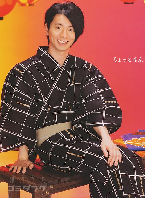 how tall is kimura ryouhei